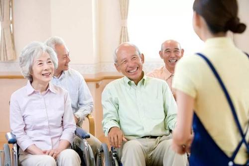 老年人能力评估师,老年人能力评估机构